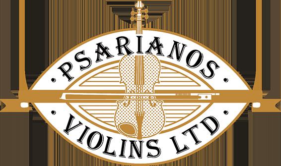 Psarianos Violins Ltd.